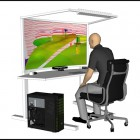 TDT 3D Single User Workstation